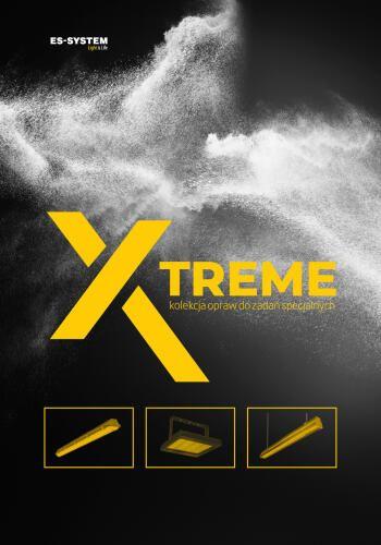 Kolekcja XTREME
