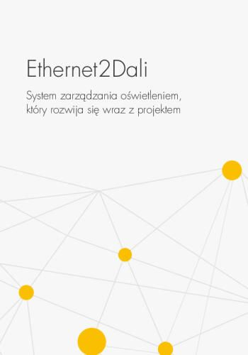 Ethernet2Dali