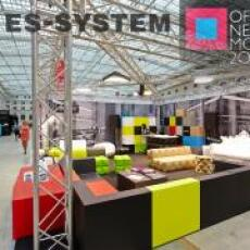 ES-SYSTEM at OFFICE NEXT 2014 in Moscow