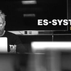 ES-SYSTEM invites everyone to a series of creative meetings!