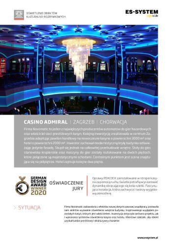 Casino Admiral - Zagrzeb