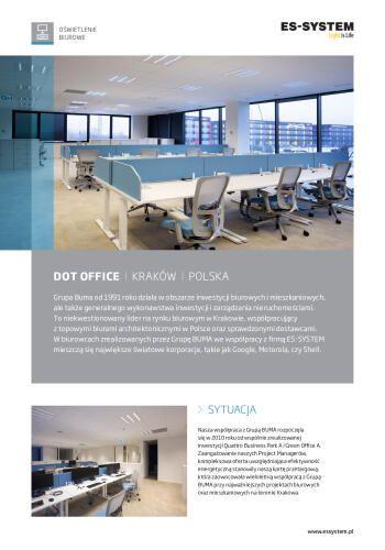 DOT Office - Kraków