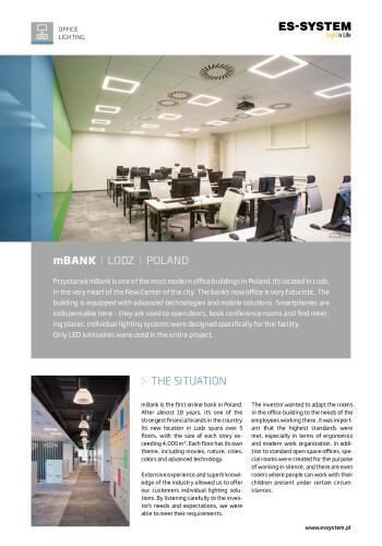 mBank - Lodz