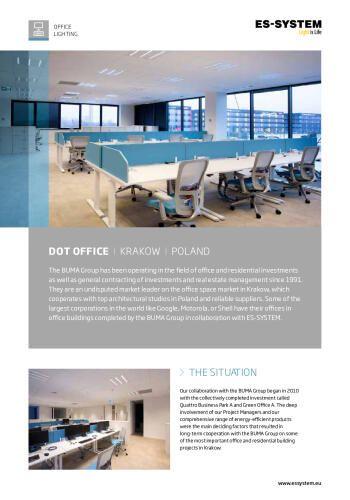 DOT Office - Krakow