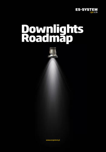 DOWNLIGHTS roadmap