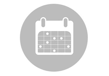 Harmonogramy i kalendarz scen