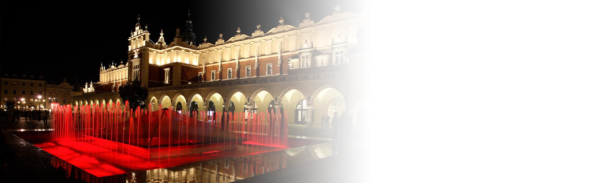 Oświetlenie Miejskie Drogowe I Iluminacje Es System