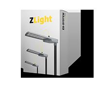 System bezprzewodowego sterowania oświetleniem Zlight