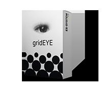 System przewodowego sterowania oświetleniem GridEye