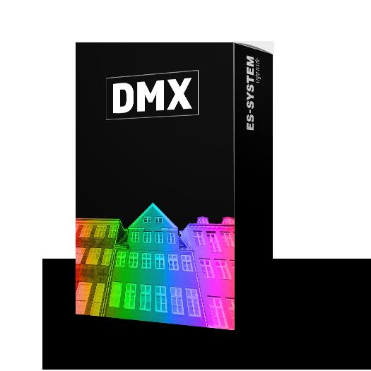 A-DMX