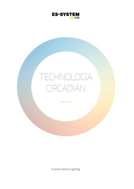 Circadian - technologia najlepiej naśladująca światło słoneczne
