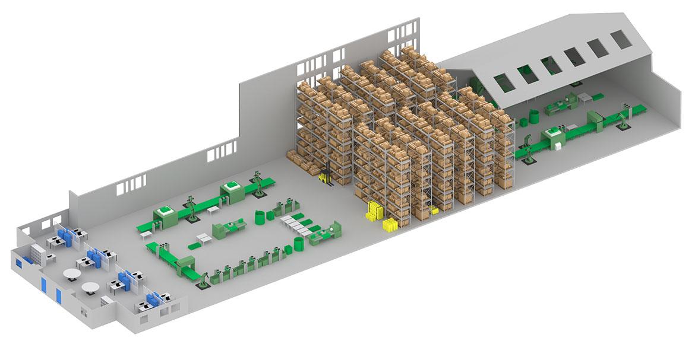 Sprawdź funkcjonalności dedykowane obiektom przemysłowym